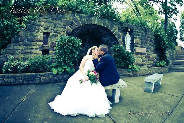 Jessica & Dan