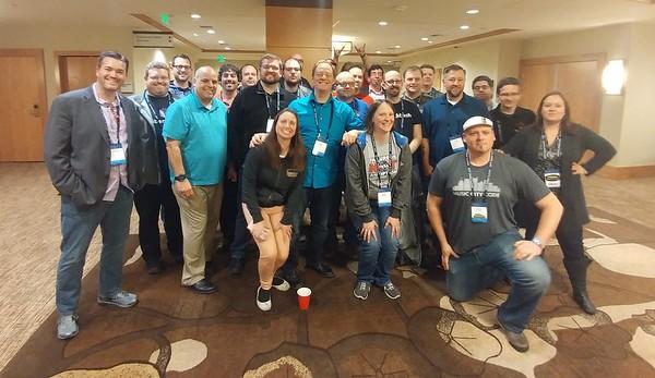 2018 Microsoft MVP Global Summit