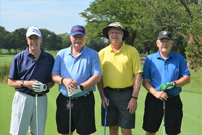 Glenview - Golf Tour