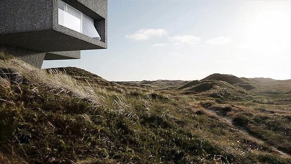 Living Property Design 03 | Dune House