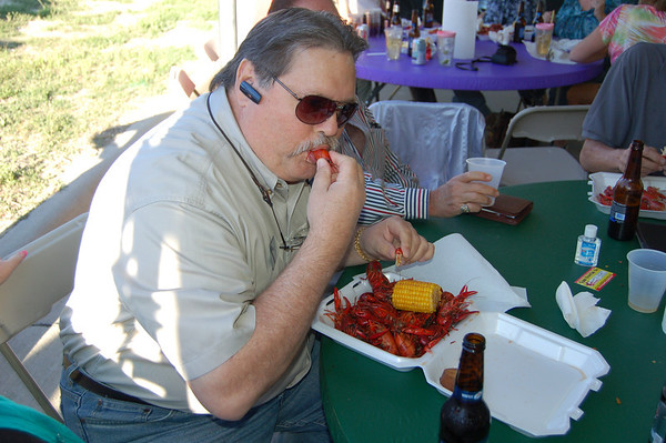2011 HBA Crawfish Boil