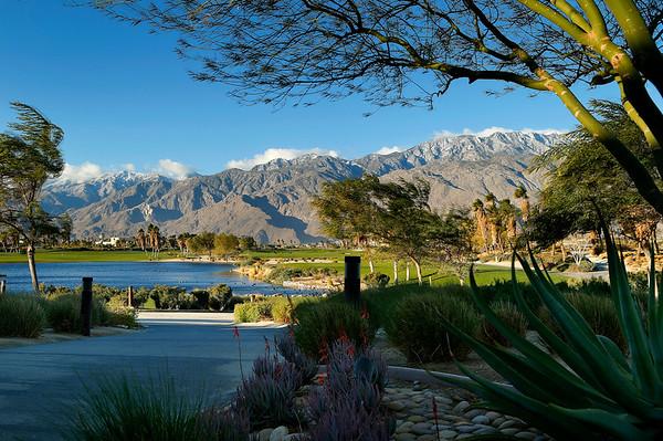 Vermillion Palm Springs