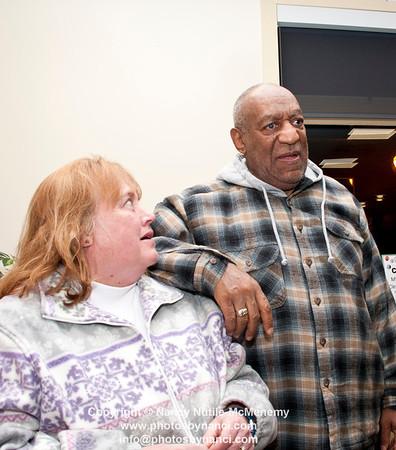 Bill Cosby 2013