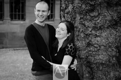 Fiona & Graham Pre Wedding