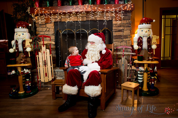 CTC Cookies with Santa 2016