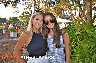 Tuesday @ The Players - 5.8.18