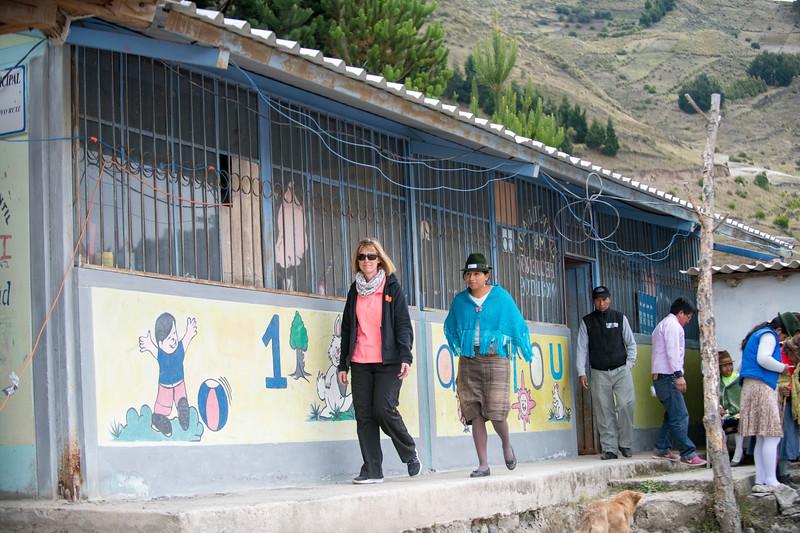Colatipo, Guangaje, Ecuator