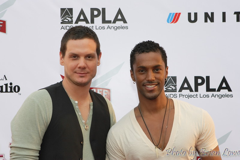 Stephen Bowman (Flipping Out Brava) & Darryl Stevens AIDS Project Los Angeles (APLA) present its 22nd Summer Party, one of the most anticipated events of the season, on Saturday, August 4 at ÒThe LotÓ in West Hollywood. Entertainers Thelma Houston and Tiffany will headline on the 104.3 KBIG outdoor concert stage, while Showtime Networks will create the Queer As Folk dance party with special cast appearances on a soundstage.