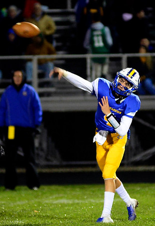 Clearview beats Highland for first playoff win in 15 years