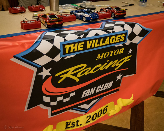 The Villages Motor Racing Fan Club - Camp Villages 2017