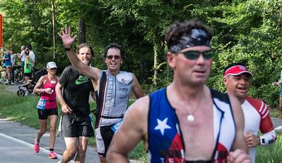 Bob Bailey Geezer Ironman