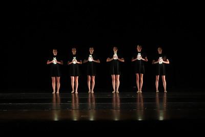 2019-10-24 Fall Company Dance Concert