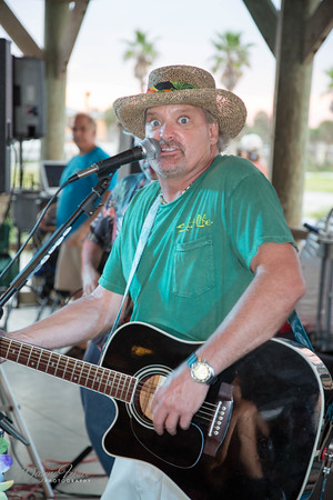 Music By The Sea (8-12-15)