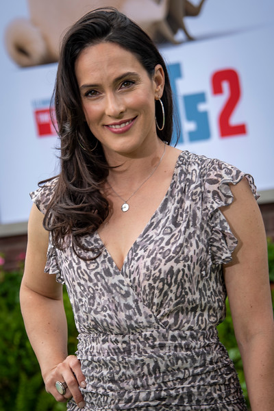 WESTWOOD, CALIFORNIA - JUNE 02: Joanna Bartling attends the Premiere of Universal Pictures' 'The Secret Life Of Pets 2' at Regency Village Theatre on Sunday, June 02, 2019 in Westwood, California. (Photo by Tom Sorensen/Moovieboy Pictures)