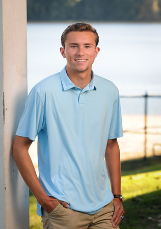 Jared Nolan North Cobb High School