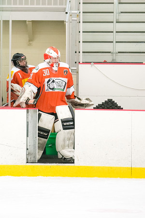 Hockey East Ridge