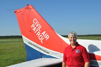 New Jersey Wing Falcon Flight Academy