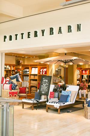 Pottery Barn Registry Summer Soiree