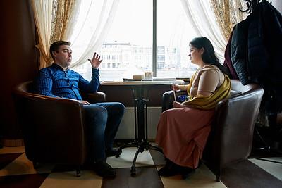 24.03.2020  Интервью с Филюсом Кагировым (Салават Камалетдинов )