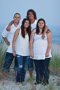 Family - Proofs