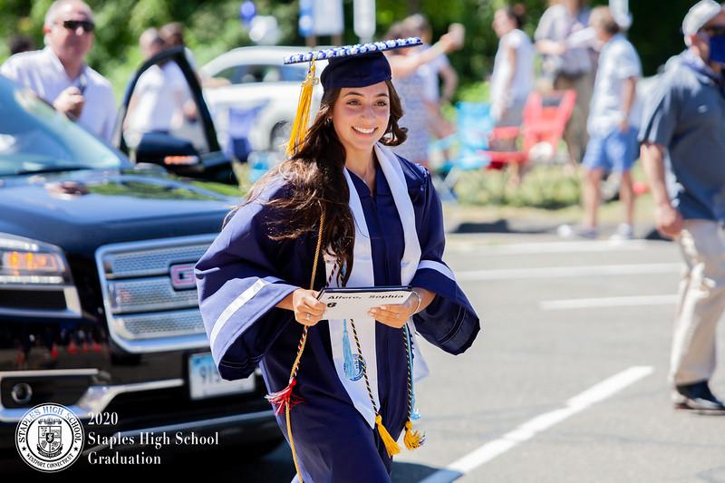 Dylan Goodman Photography - Staples High School Graduation 2020-130.jpg