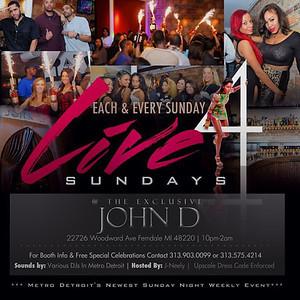 John D 2-23-14 Sunday