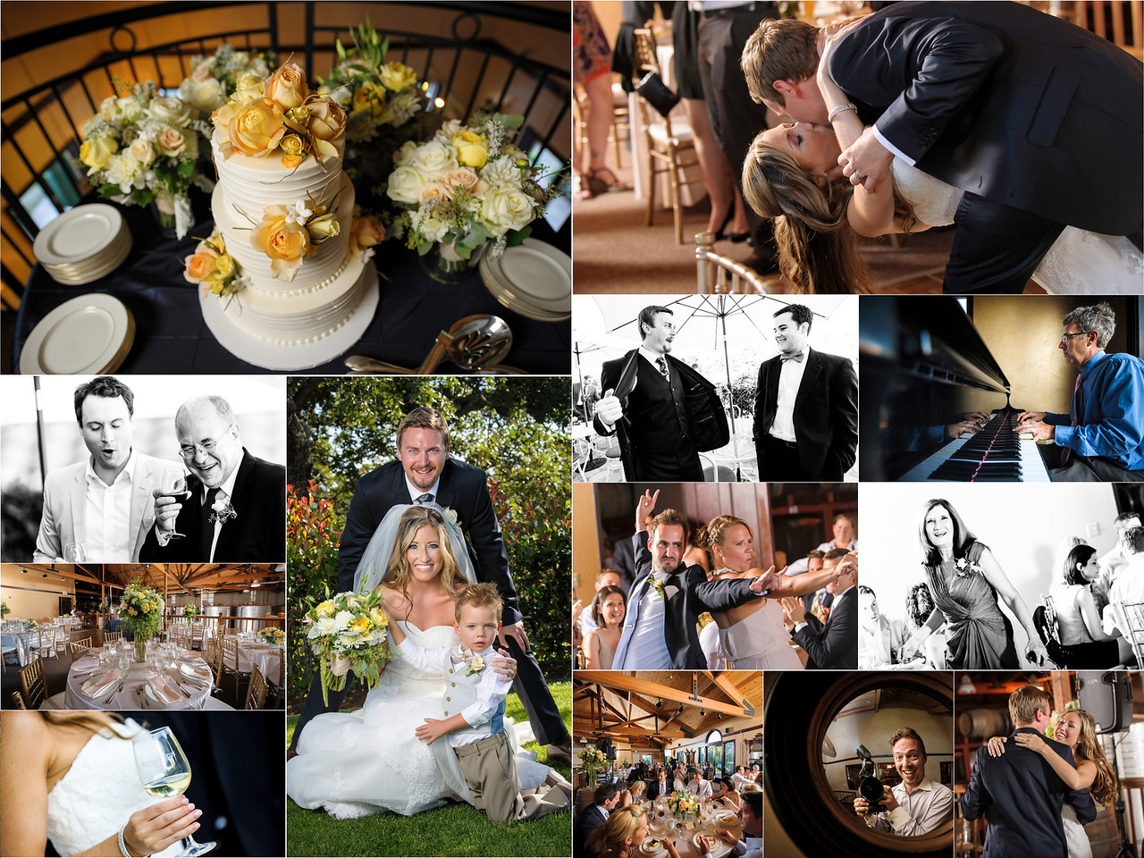 Erica_and_Justin_Byington_Winery_Los_Gatos_Wedding_Photography_4x6_Photo_Board_06