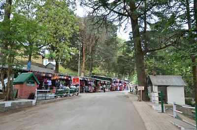 Kasauli - Part 1