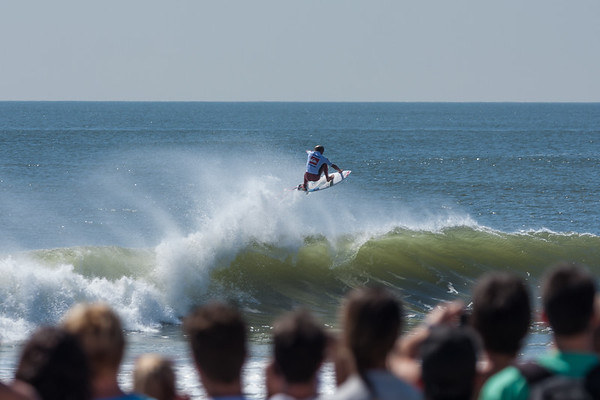 The Quiksilver Pro New York 2011