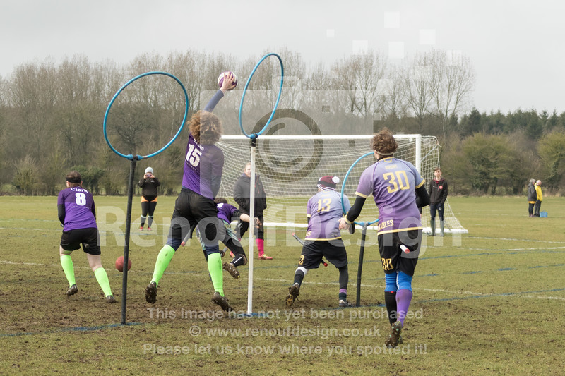 272 - British Quidditch Cup