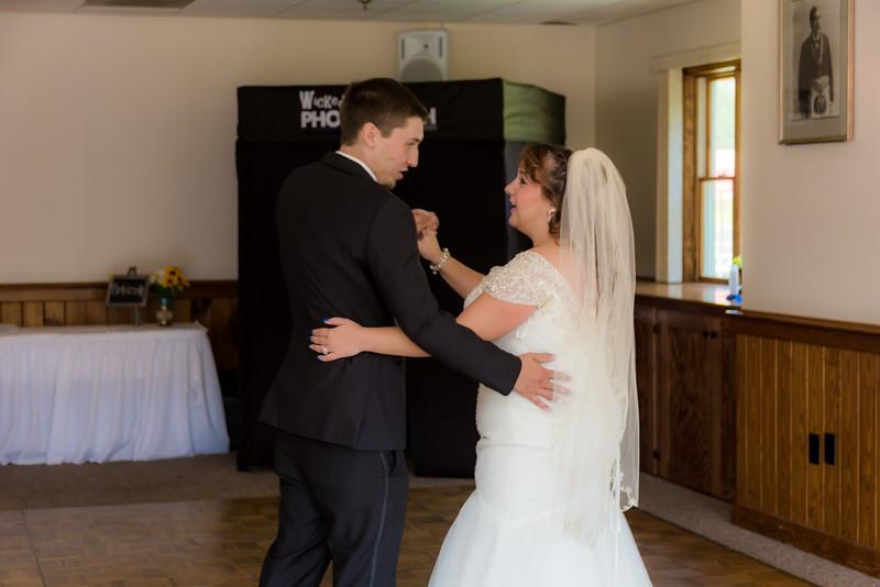 Ashley & Jon Wedding 4