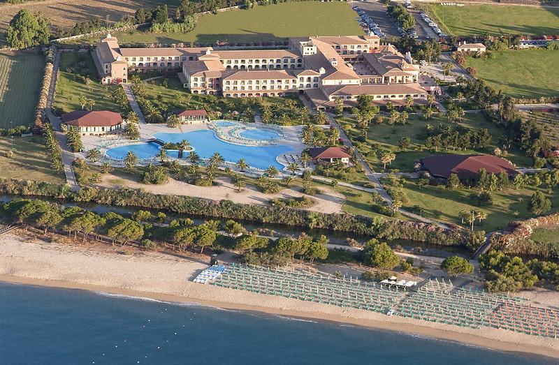 Il mare del Marina Resort di Orosei.jpg