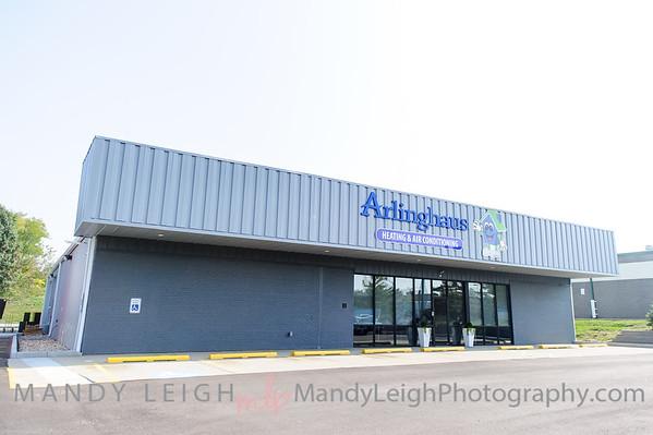 Arlinghaus Heating and Air