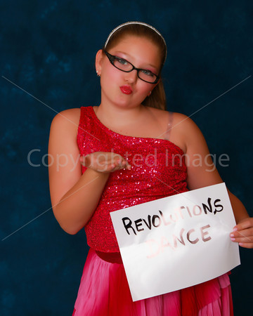 Revolutions Dance