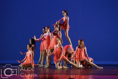 St. Francis Dance 2012