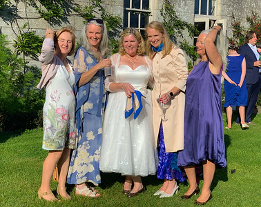 Bronagh Wedding 2019