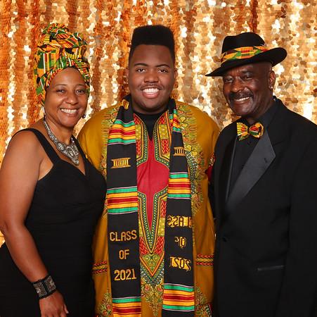 Class of 2021 Black Grad Celebration