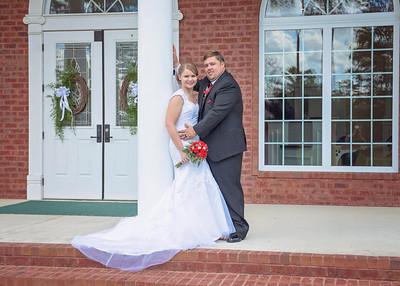 Ashley & Chad's Wedding