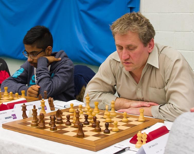 Oleg Korneev GM