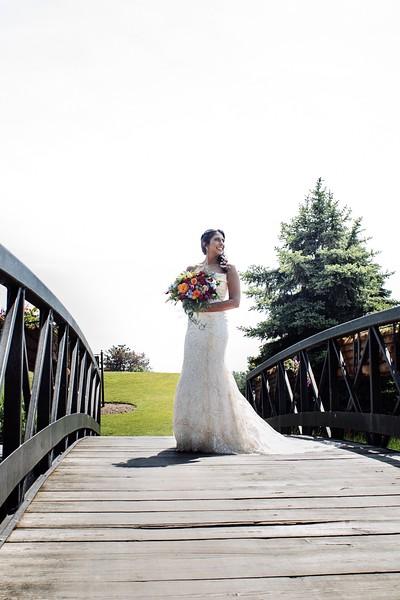 LeCapeWeddings Chicago Photographer - Renu and Ryan - Hilton Oakbrook Hills Indian Wedding -  245.jpg