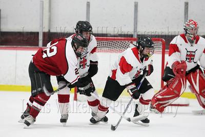 Prep School - Boys Hockey 2009-10