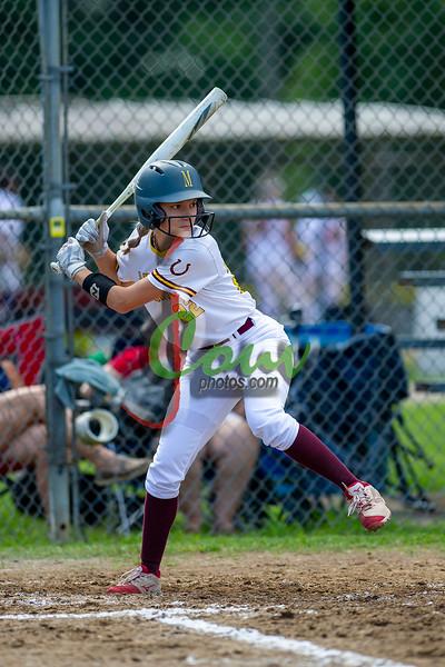 2020 Mustang softball (6/13/20)