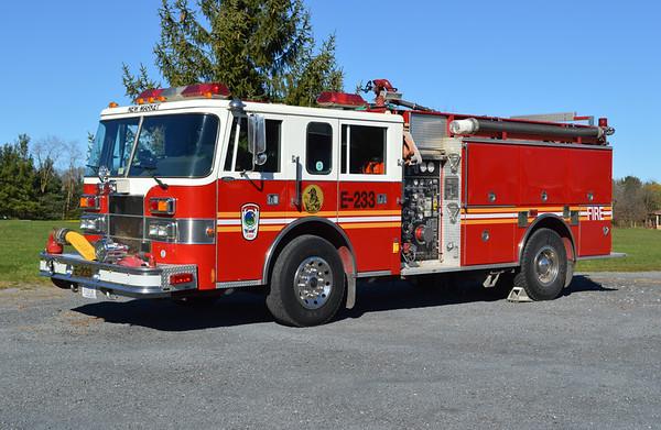 Company 23 - New Market Fire & Rescue
