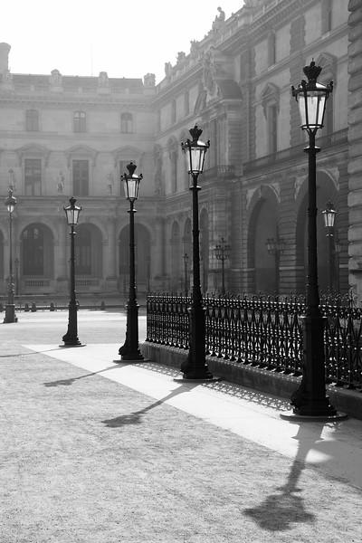Paris Light