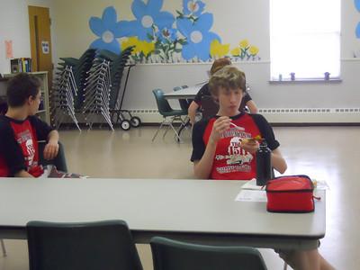 Gates FLL Camp 7-9-2010