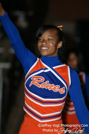 10-28-2010 Watkins Mill HS JV Cheerleading, Photos by Jeffrey Vogt Photography
