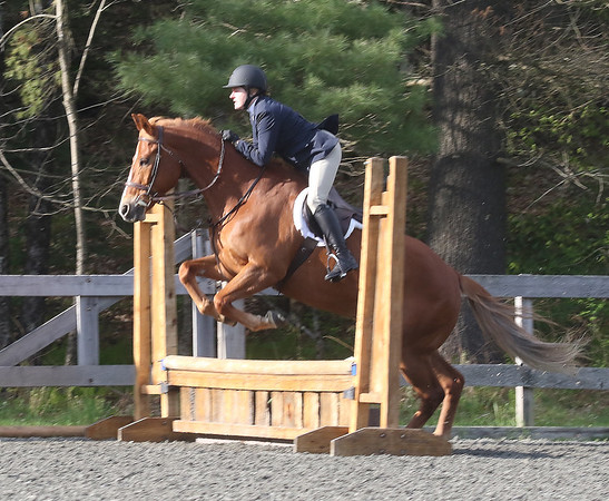 GMHA Spring Hunter/Jumper Event