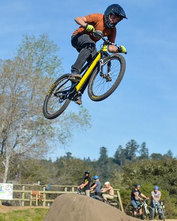 BMX Bike Event Aptos
