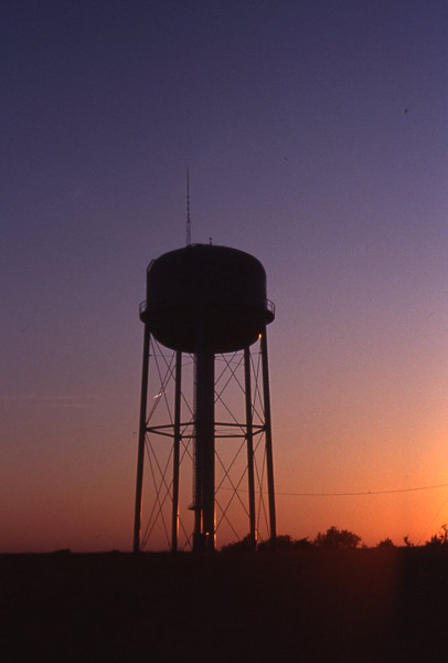 2001 - Kansas & Other Places