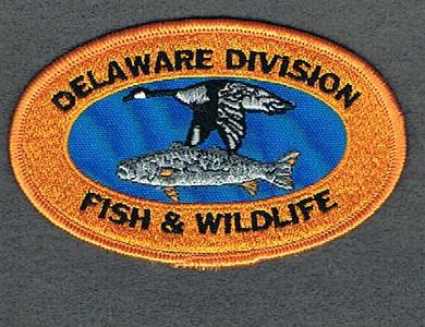 Delaware Fish & Wildlife